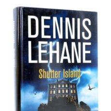 Libros de segunda mano: SHUTTER ISLAND (DENIS LEHANE) RBA, 2017. OFRT ANTES 19E. Lote 192383797