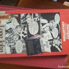 Libri di seconda mano: DÍAS DE ANGUSTIA (BRUNO FISCHER) TIEMPO COLLECTION Nº 1 (1990). Lote 192952737