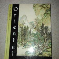 Libros de segunda mano: GAO XINGJIAN. LA MONTAÑA DEL ALMA. PLANETA. TAPA DURA. BIBLIOTECA ORIENTAL.. Lote 193415891