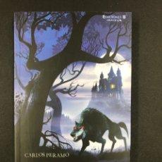 Libros de segunda mano: EL REINO DE HASSAN SAS - CARLOS PERAMO - 1ª EDICION 2007 EDICIONES B - NUEVO DE EDITORIAL. Lote 193891273