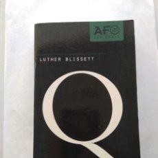 Libros de segunda mano: Q/LUTHER BLISSETT. Lote 194977215