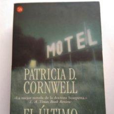 Libros de segunda mano: EL ÚLTIMO REDUCTO/PATRIA CORNWELL. Lote 195383116