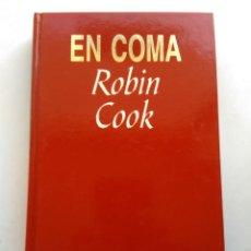 Libros de segunda mano: EN COMA/ROBIN COOK. Lote 195523948