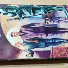 Libros de segunda mano: ASESINATOS SIN ASESINO - MARCEL PRIOLLET - EL DUQUE Y SU PERRO - MOLINOM101. Lote 197047272