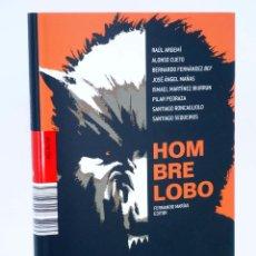 Libros de segunda mano: RE:MAKE. HOMBRE LOBO (VV.AA.) 451, 2008. OFRT. Lote 211448702