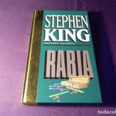 Livres d'occasion: RABIA STEPHEN KING. Lote 225223720