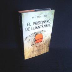 Libros de segunda mano: DAN FESPERMAN - EL PRISIONERO DE GUANTÁNAMO - RBA SERIE NEGRA 2008. Lote 199718070
