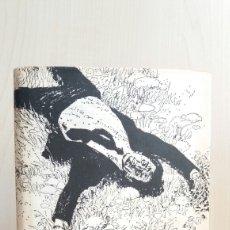 Libros de segunda mano: CRIMEN EN LOS ALPES. HANS KADES. NOGUER, COLECCIÓN ESFINGE 28, 1973.. Lote 199730490