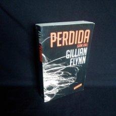 Libros de segunda mano: GILLIAN FLYNN - PERDIDA - EDICION ANTICIPADA, 21 DE MARZO DE 2013. Lote 201130961