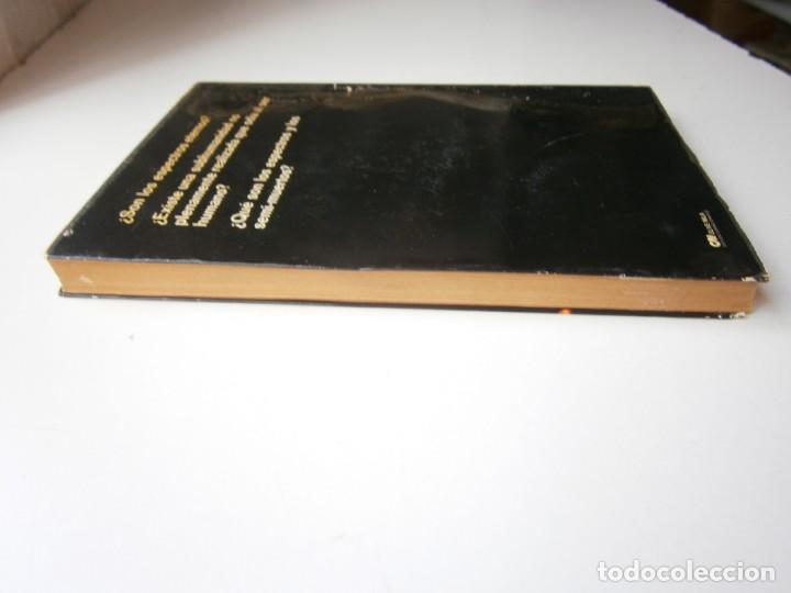 Libros de segunda mano: AL PRINCIPIO FUE EL MIEDO Juan Carlos Novoa 1977 - Foto 6 - 203047707