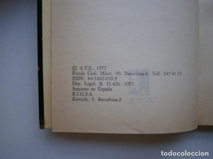 Libros de segunda mano: AL PRINCIPIO FUE EL MIEDO Juan Carlos Novoa 1977 - Foto 11 - 203047707