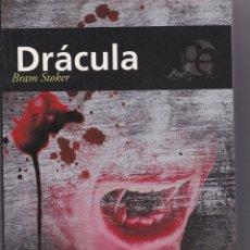 Libros de segunda mano: DRACULA DE BRAN STOKER. Lote 203234811