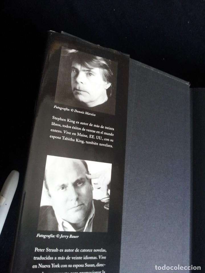 Libros de segunda mano: STEPHEN KING Y PETER STRAUB - LA CASA NEGRA - PLAZA & JANES 2002 - Foto 4 - 203255270