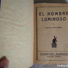 Libros de segunda mano: YUMA. Nº 1 AL 6. RAFAEL MOLINERO. ENCUADERNADOS EN UN TOMO.. Lote 204142557