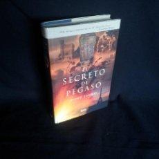 Libros de segunda mano: GREGG LOOMIS - EL SECRETO DE PEGASO - STYRIA 2006. Lote 204184132