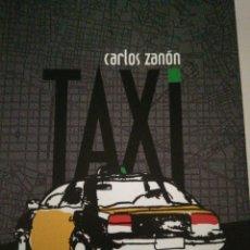 Libros de segunda mano: TAXI. Lote 205524127