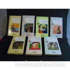 Libros de segunda mano: LAS MEJORES NOVELAS DE LA LITERATURA UNIVERSAL CONTEMPORÁNEA. Lote 205727438