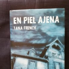 Libros de segunda mano: EN PIEL AJENA - TANA FRENCH. Lote 206267456
