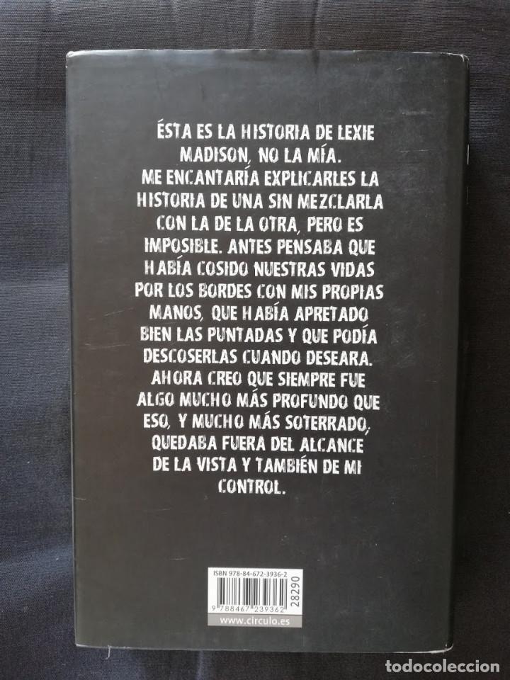 Libros de segunda mano: EN PIEL AJENA - TANA FRENCH - Foto 2 - 206267456