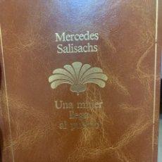 Libros de segunda mano: MERCEDES SALISACHS. Lote 206558782
