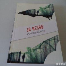 Libros de segunda mano: LIBRO.EL MURCIELAGO.AUTOS:JO NESBO.. Lote 206899285