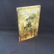 Libros de segunda mano: WILLIAM PETER BLATTY - ELSEWHERE - EDITORIAL ALBERTO SANTOS 2010. Lote 206909805