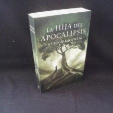 Libros de segunda mano: PATRICK GRAHAM - LA HIJA DEL APOCALIPSIS - GRIJALBO 2010. Lote 207019093