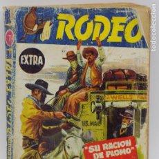 Libros de segunda mano: COLECCION RODEO EXTRA N.75. Lote 207350935