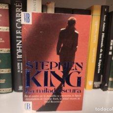 Libros de segunda mano: STEPHEN KING - LA MITAD OSCURA. Lote 207353595