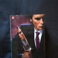 Libros de segunda mano: AMERICAN PSYCHO - BRET EASTON ELLIS. Lote 208305023