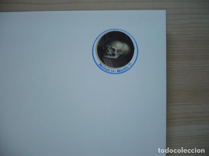 Libros de segunda mano: El Agujero del Infierno. Adrian Ross. Editorial Valdemar, 1997. - Foto 5 - 208347487