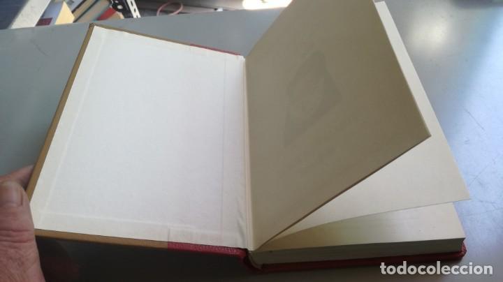 Libros de segunda mano: POEMAS SATIRICOS - FRANCISCO DE QUEVEDO - MARTE EDICIONES -ILUSTRA GOÑI - EDICION NUMERADA - Z603 - Foto 3 - 209617521