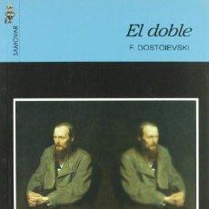 Libros de segunda mano: EL DOBLE. FEDOR DOSTOIEVSKI, ED. ALCALA, 2008.. Lote 210491197