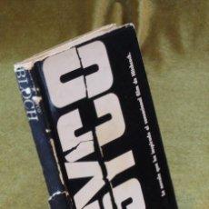 Libros de segunda mano: PSYCHO,ROBERT BLOCH,EDITA PLAZA&JANES,1961.. Lote 210771147