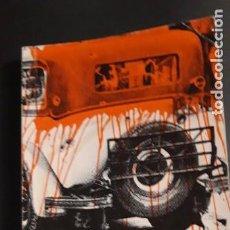 Libros de segunda mano: 1 NOVELA DE ** COSECHA ROJA ** DASHIELL HAMMETT 1994. ALIANZA EDITORIAL. Lote 210817239