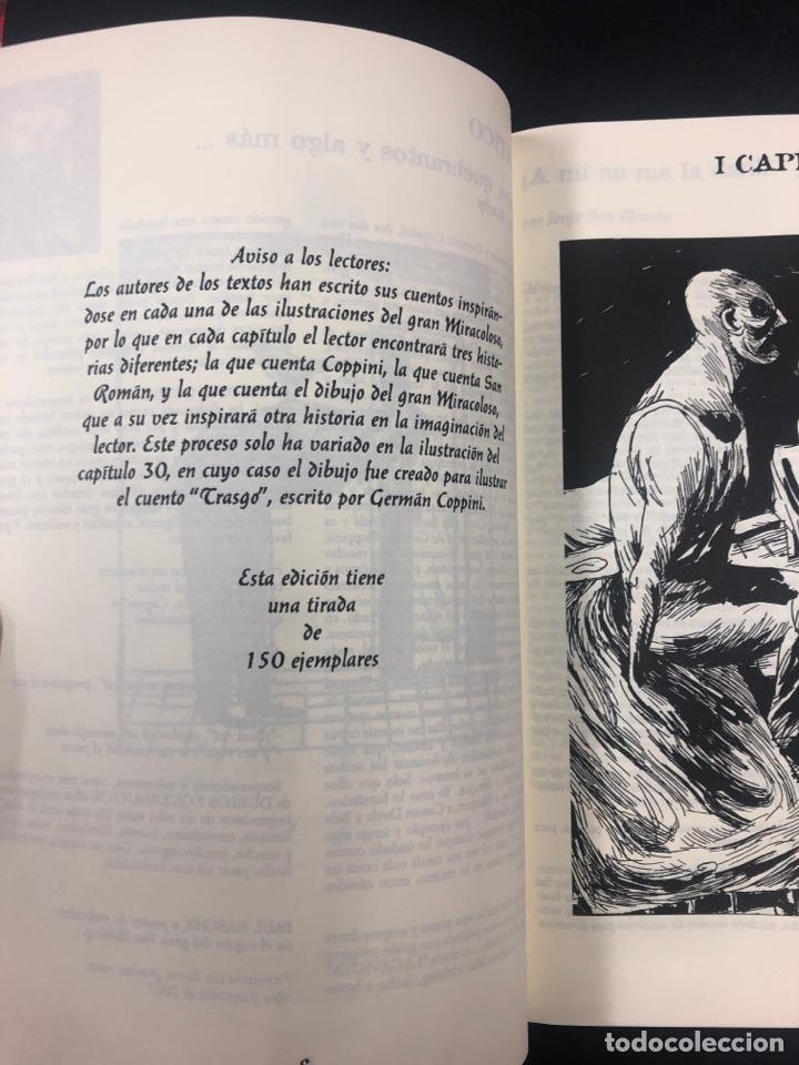 Libros de segunda mano: DUELOS Y QUEBRANTOS . GERMAN COPPINI Y JORGE SAN ROMAN - DEDICATORIA DE COPPINI acepto of - AÑO 2007 - Foto 7 - 210830140