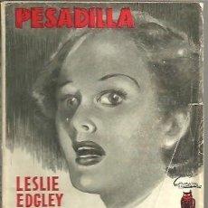 Libros de segunda mano: PESADILLA. Lote 210958057