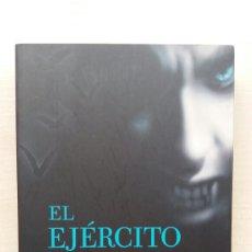 Libros de segunda mano: EL EJÉRCITO DE LAS SOMBRAS. SIMON CLARK. MINOTAURO, HADES, PRIMERA EDICIÓN, 2005.. Lote 211765518