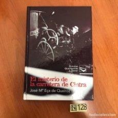 Libros de segunda mano: EL MISTERIO DE LA CARRETERA DE CINTRA. Lote 212041565