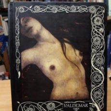 Libros de segunda mano: DRACULA - BRAM STOKER - VALDEMAR GOTICA 2007. Lote 212064251