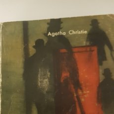 Libros de segunda mano: 3 LIBROS DE AGATHA CHRISTIE.. Lote 212382208