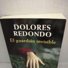 Livros em segunda mão: TRILOGIA DEL BAZTAN I: EL GUARDIÁN INVISIBLE.. Lote 220434866