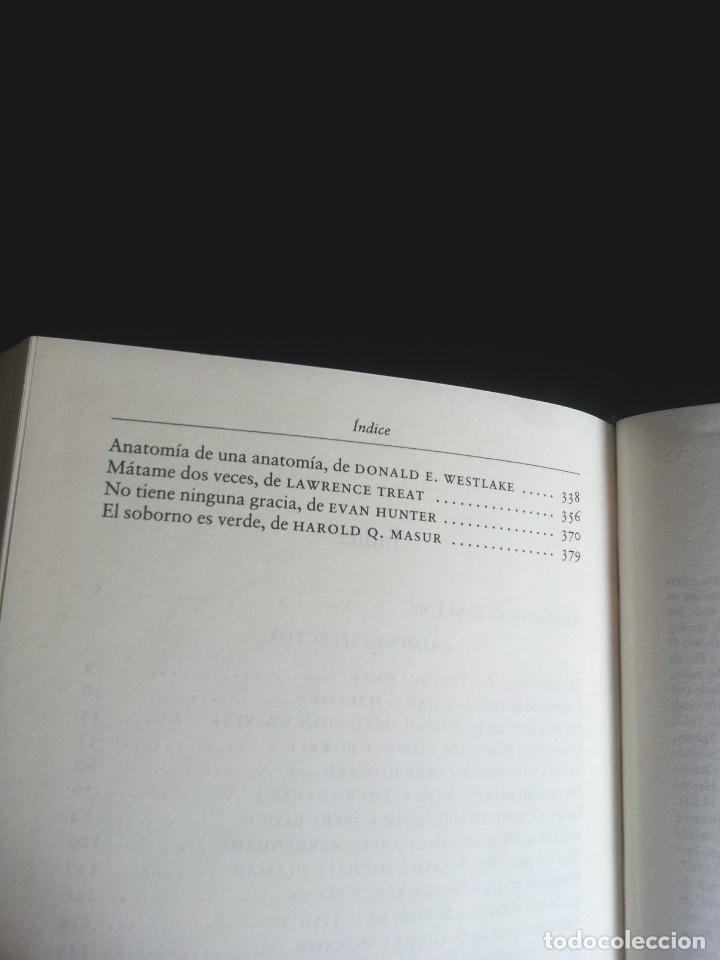 Libros de segunda mano: ALFRED HITCHCOCK - COLECCION COMPLETA 12 LIBROS - CIRCULO DE LECTORES - Foto 11 - 212712963