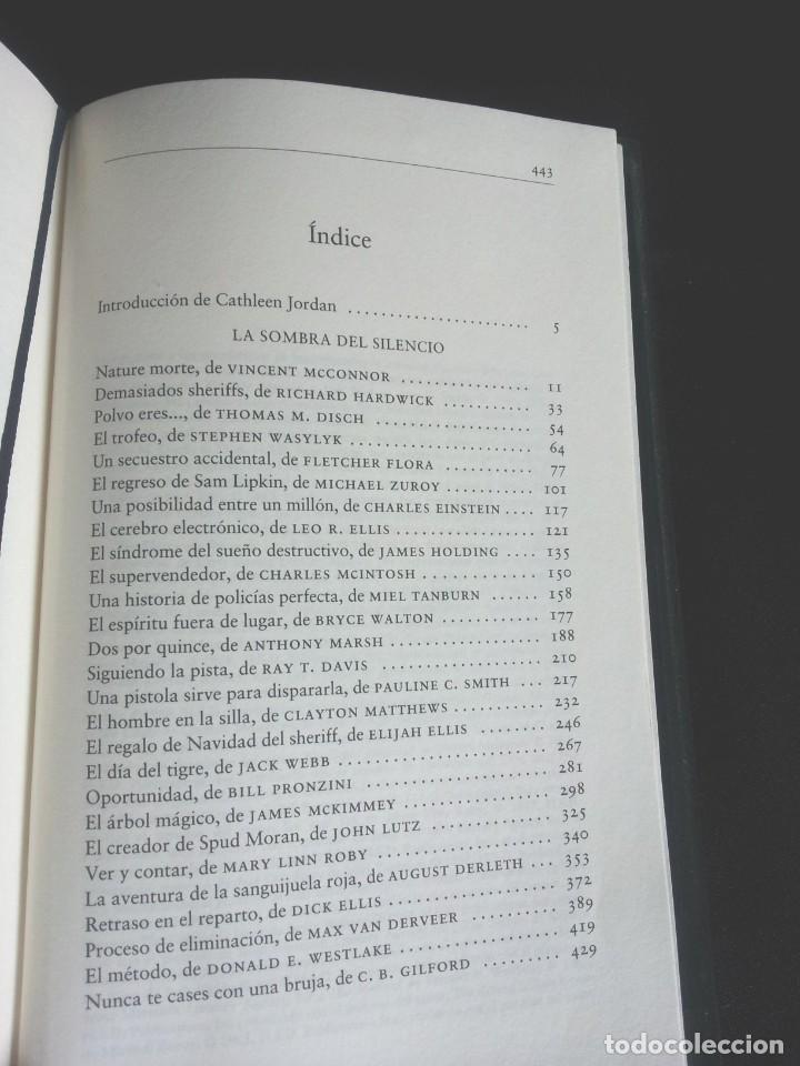 Libros de segunda mano: ALFRED HITCHCOCK - COLECCION COMPLETA 12 LIBROS - CIRCULO DE LECTORES - Foto 12 - 212712963