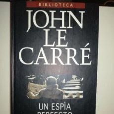 Libros de segunda mano: UN ESPIA PERFECTO (JOHN LE CARRE) (PLANETA DE AGOSTINI - 2001). Lote 212841592