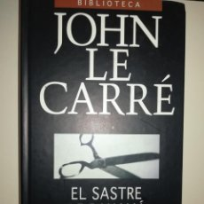 Libros de segunda mano: EL SASTRE DE PANAMA (JOHN LE CARRE) (PLANETA DE AGOSTINI - 2001). Lote 212841617