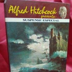 Libros de segunda mano: SUSPENSE ESPECIAL, ALFRED HITCHCOCK. (I). EP-831. Lote 213717086