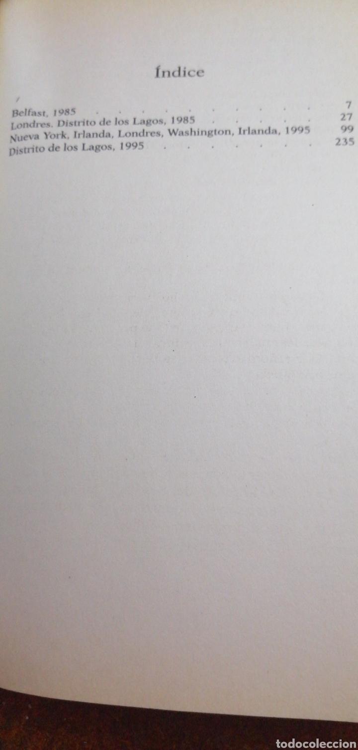 Libros de segunda mano: UN PACTO CON EL DIABLO DE JACK HIGGINS - Foto 5 - 215979056