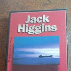 Libros de segunda mano: UN PACTO CON EL DIABLO DE JACK HIGGINS. Lote 215979056