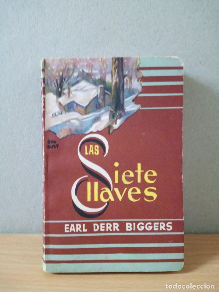 Libros de segunda mano: LOTE DE 15 NOVELAS BIBLIOTECA DE ORO DE BOLSILLO DE 1950 A 1956 - Foto 12 - 216877102
